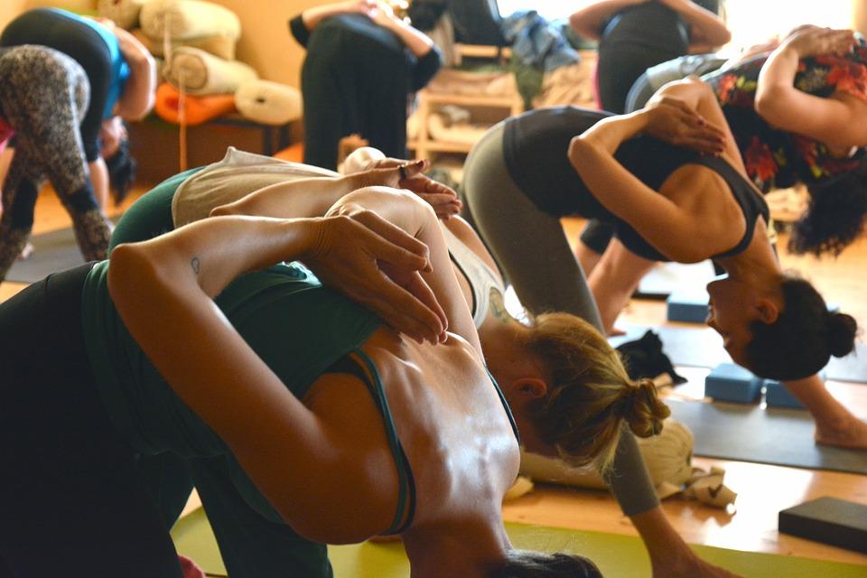 stage de Yoga à Lausanne, à Ibiza ou en Bretagne